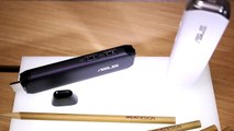 ASUS Pen Stick Hands On: Windows 10 Stick PC [English]