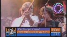 Status Quo Live - Ol' Rag Blues 1983(Lancaster,Lamb) - Top Of The Pops 2 Special 2000