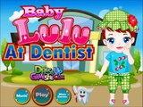 Малышка Хазел Baby Lulu at Dentist Baby Lulu малыш Малышка Хазел 1