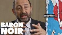 Baron Noir - Dans les coulisses de la Création Originale de CANAL+