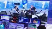 Fabien Namias répond aux questions des auditeurs d'Europe 1