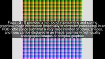 True color (24-bit) of Color depth Top 9 Facts