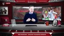 Manchester United Transfer News   Lacazette, Ibrahimovic, Bale, Ronaldo (Latest Sport)