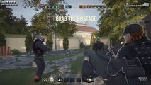 Tom Clancys Rainbow Six: Siege, Gameplay Preview (Exklusiv)
