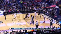 Andrew Wiggins & Ricky Rubio Full Highlights 2016.01.19 at Pelicans - 15 For Rubio, 21 For Wiggins