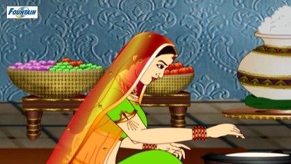 Yashomati Maiya Aur Natkhat Kanhaiya - Krishna - Hindi -(720p)