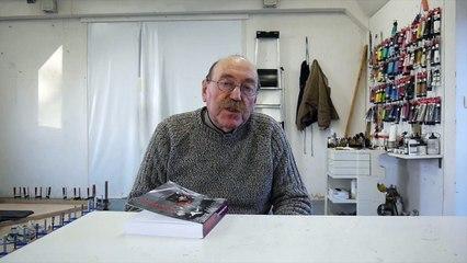 Michel Lebrun Franzaroli enquête sur le vrai Soutine