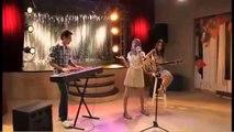 Violetta - Radio Disney Vivo - Lodo, Martina e Jorge