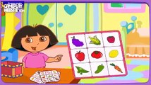 Dora bingo game Dora games Dora l\'Exploratrice Dora the Explorer baby games 6zaU2XIzxVw