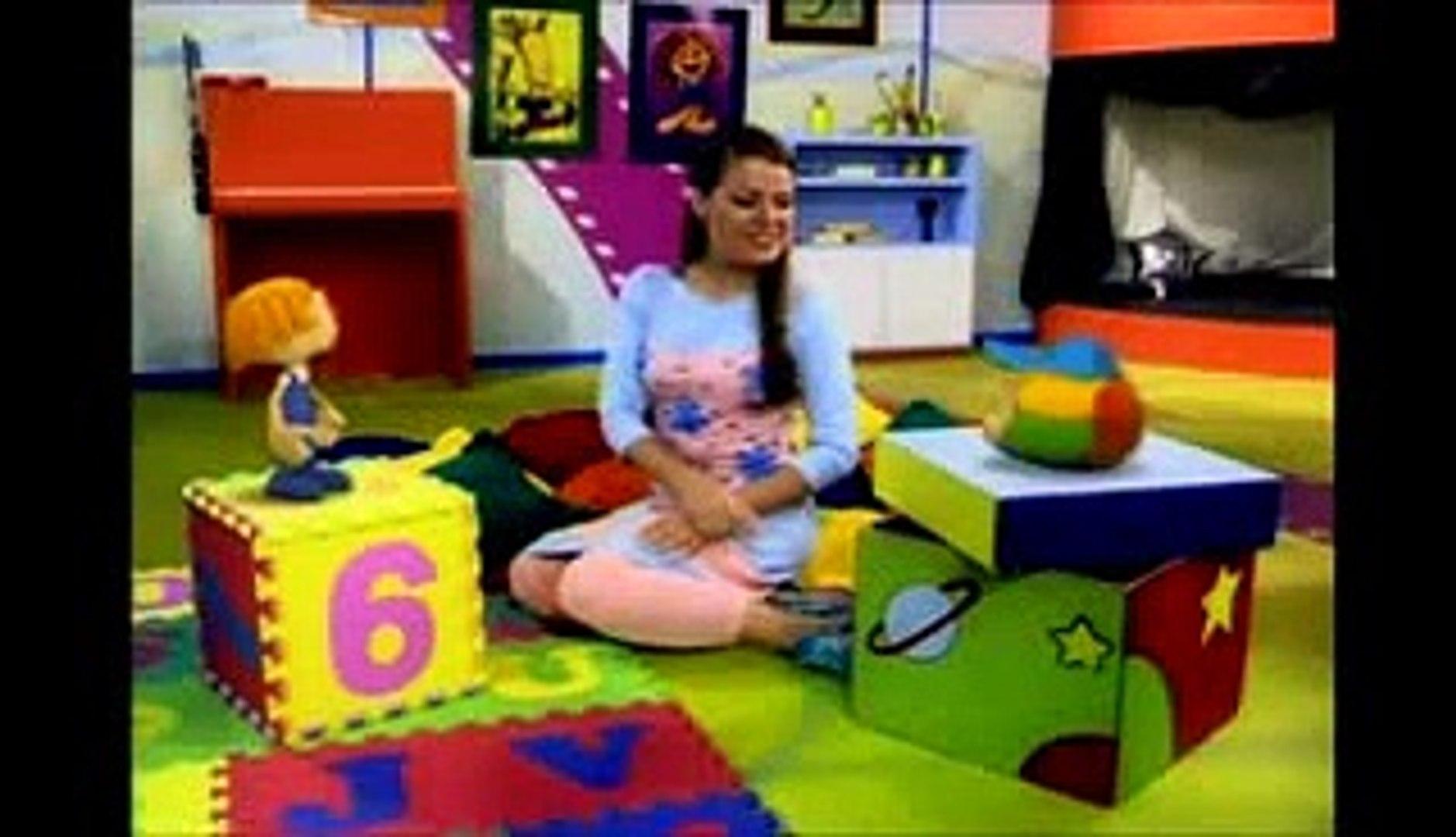 TRONO INFANTIL-QUEM JESUS BAIXAR DVD DO DIANTE E