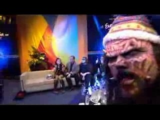 Lordi - Finland 12 Points