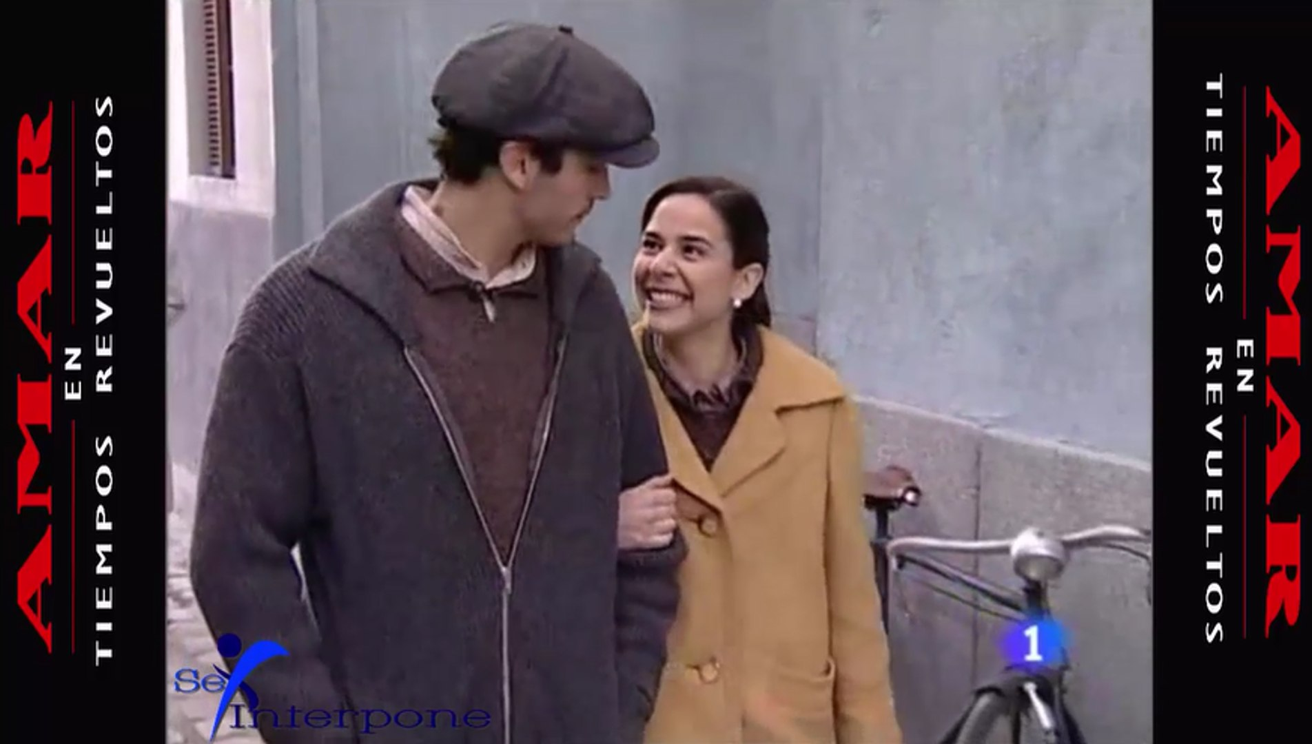 Ana y Teresa. AETR. Temporada 4. cap 159 HD