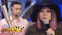 It's Showtime: Jhong duets with Yeng Constantino