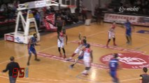 Basket N1M : Challans vs Angers (85-71)
