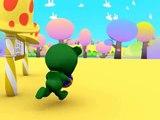 Мультфильмы для Детей - Руби и Йо-Йо - Волейбол