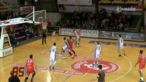 Basket N1M : Challans vs Avignon (74-84)