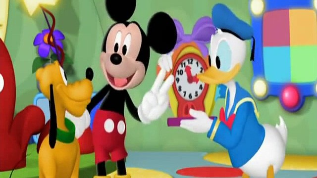 Mickey Mouse Clubhouse Mickey's Adventures in Wonderland 2009