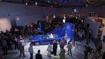 Mercedes-Benz Fashion Week Berlin - Autumn-Winter 2016 Day 1 - Mercedes-Benz SL 500