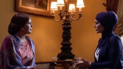 Madam president, Episode 5