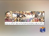 #GEONews Package Dr Aamir Liaquat address to Bangali & Pakistani Community in Los Angles