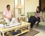Check Out The Palace Of Marvi Memon In Karachi Defence & Her Attitude Towards Poor