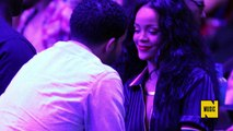 Did Rihanna and Drake Shoot a Music Video in Los Angeles Last Night?