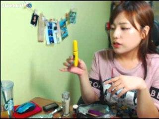 터민의 파우치 공개♥ cosmetic&pouch