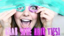 NO HEAT Beach Waves Everyday Summer Hair Routine! Aspyn Ovard YouTube