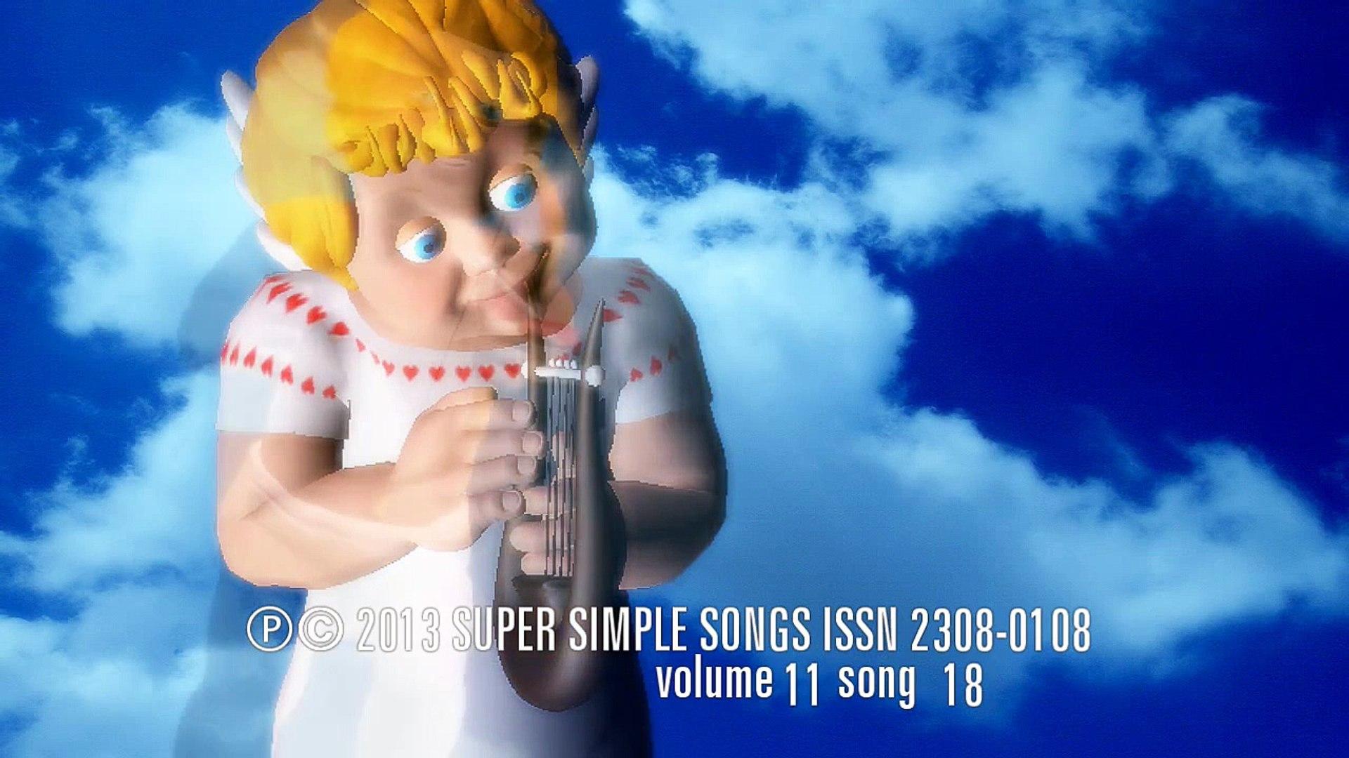 Super simple love songs and poetry of love #18-2-11 - Ютуб - Песни о любви