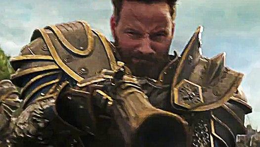 Warcraft Hd Stream