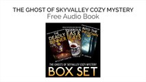 The Ghosts Of Sky Valley Cozy Mystery Box Set (Sky Valley Cozy Mystery Ghost Trilogy Series)