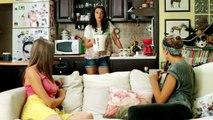 Aşk Oyunu (2014) Yerli Romantik Komedi Fragman
