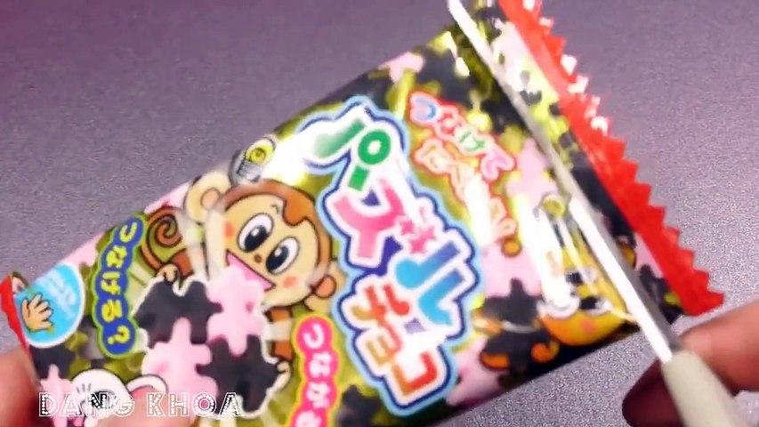 Trò chơi làm bánh kem sinh nhật bằng đồ chơi nấu ăn Nhật Bản | Godialy.com