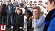 Reims: Près de 300 personnes marchent pour rendre hommage à Marine Cotereau