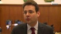 3 questions à Matthias FEKL, Secrétaire d'état chargé du Commerce extérieur - cese