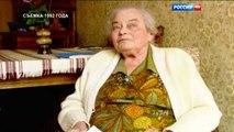 Резидент Мария. Документальный фильм Александра Островского