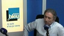 """Michel Drucker sur France Bleu : """"Je vais jouer mon propre rôle dans la série Dix pour cent"""""""