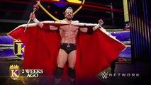 WWE King Barrett & Sheamus vs Dolph Ziggler & Neville show