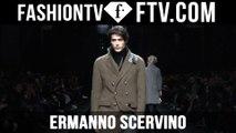 Ermanno Scervino Fall/Winter 2016-17 Milan Men's Collection | FTV.com