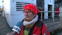 D!CI TV : Rallye Monte Carlo : Les femmes passionnées de rallye se font entendre