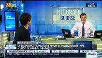 Le Club de la Bourse: Anton Brender, Véronique Riches-Flores et Xavier Robert - 21/01