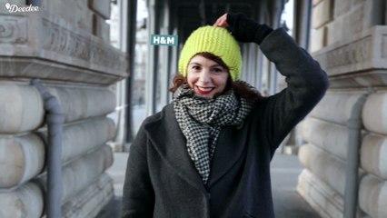 #IciDeedee : bien choisir son bonnet
