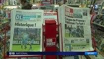 Football : Trelissac, un club amateur signe l'exploit face à Lille