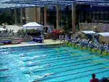 Finale 50 SF France Narbonne - finswimming