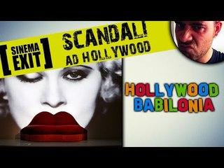 Scandali a Hollywood #Hollywoodbabilonia