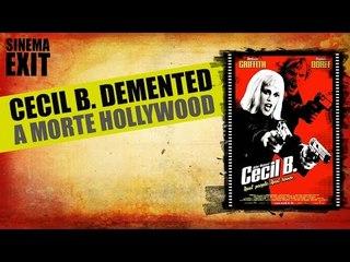 A morte Hollywood - recensione #lalistademmerda