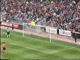 Dundee United 2 Aberdeen 1 (1994/95)