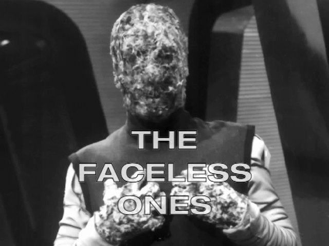 Loose Cannon The Faceless Ones Introduction & Episode 1 Summary Anneke Wills LC32