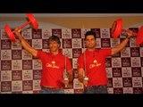 Randeep Hooda, Milind Soman Launches Old Spice Deo | Latest Bollywood News