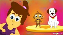 Toddler Songs | Top 20 Nursery Rhymes including Itsy Bitsy Spider & Five Little Monkeys